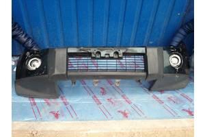 бампери передні Mitsubishi Pajero Wagon