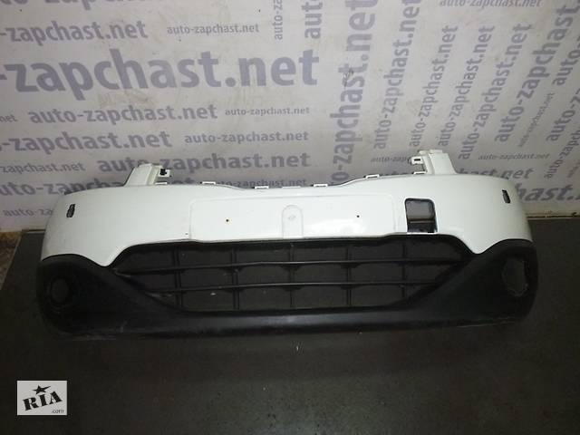 продам Бампер передний Nissan Qashqai 2010- (Ниссан Кашкай), БУ-153260 бу