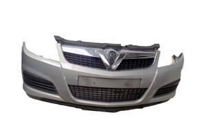 б/у Бамперы передние Opel Vectra
