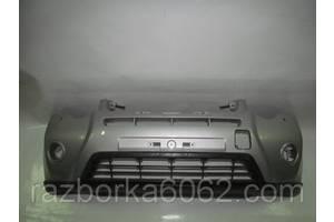 бампери передні Nissan X-Trail