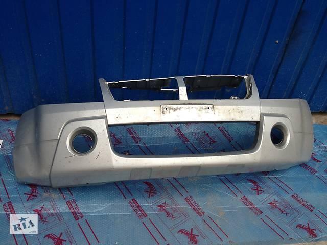 купить бу Бампер передній Suzuki Grand Vitara в Києві