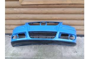 б/у Бамперы передние Volkswagen Polo