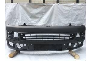 Бампер передний Volkswagen TRANSPORTER 5 2003-2015