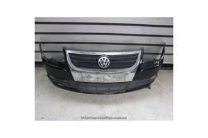 Бамперы передние Volkswagen Touran
