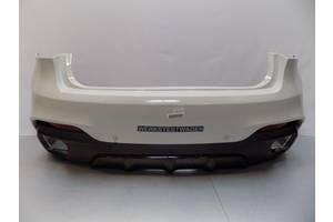 б/у Бамперы задние BMW X6