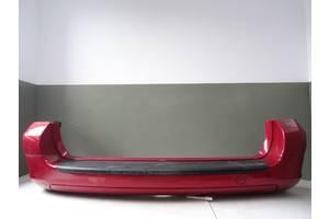 б/у Бамперы задние Peugeot 307