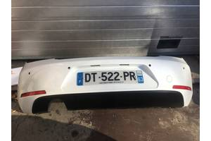 б/в бампери задні Volkswagen Beetle