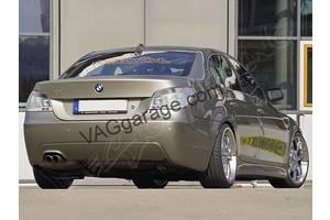 Новые Бамперы задние BMW