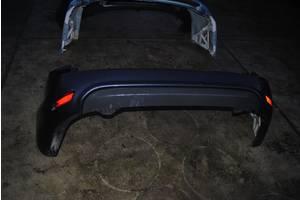 б/у Бамперы задние Ford Focus