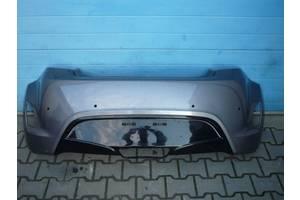 б/у Бамперы задние Hyundai Veloster