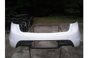 б/у Бамперы задние Opel Meriva