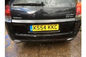 б/у Бамперы задние Opel Signum