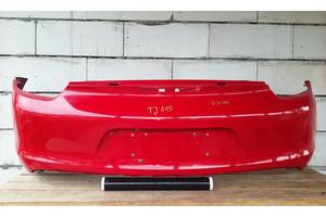 б/у Бамперы задние Porsche Cayman