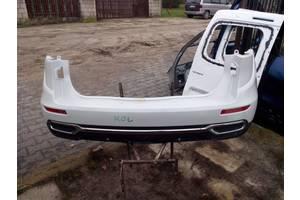 б/у Бамперы задние Renault Koleos
