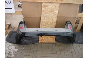 б/у Бамперы задние Renault Scenic