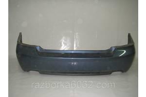 Бамперы задние Subaru Legacy