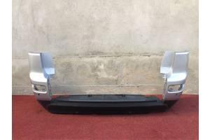 бампери задні Mitsubishi Outlander XL
