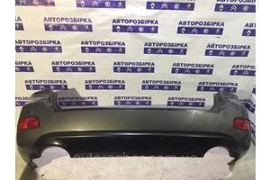 б/в бампери задні Hyundai Santa FE
