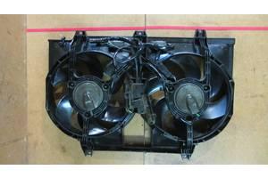 б/у Вентиляторы осн радиатора Nissan Serena груз.