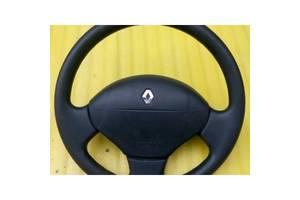 Блоки управления AirBag Renault Kangoo