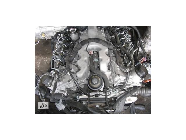 купить бу Двигатель Audi Q7 Б / У в Киеве