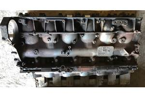 б/у Блоки двигателя Daf XF 105