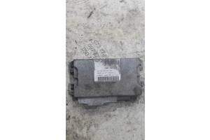 Блок управления двигателем (эбу) Fiat Punto 7795574