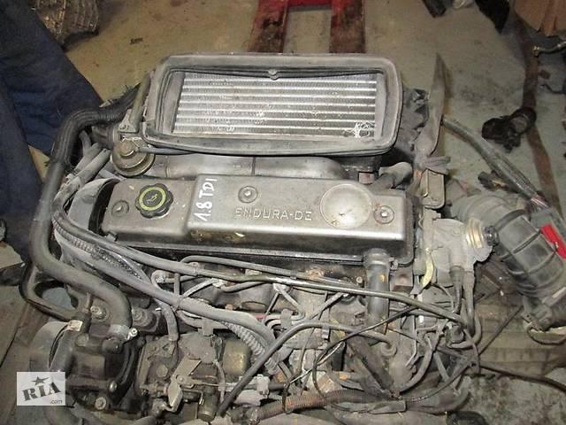 Двигатель Ford Orion Б/У с гарантией- объявление о продаже  в Львове