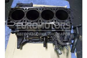 Блок двигателя 05- Mazda 6 2.0di 2002-2007