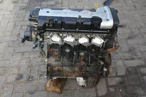 б/у Блоки двигателя Hyundai Elantra
