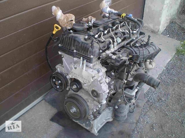 Двигатель Hyundai IX35 Б/У- объявление о продаже  в Києві