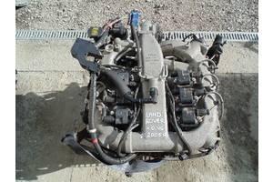 Двигатель Land Rover Discovery Б/У
