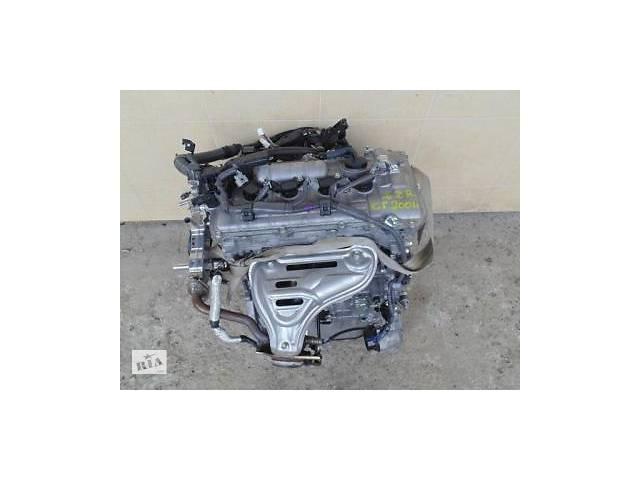 купить бу Двигатель Lexus CT 200H Б/У в Киеве