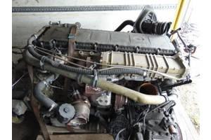 б/у Блоки двигателя Mercedes Actros