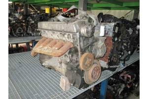 б/у Блоки двигателя Mercedes MB