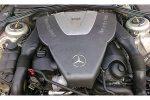 Двигатель Mercedes E-Class Б/У