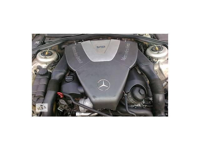 купить бу Двигатель Mercedes E-Class Б/У в Киеве