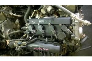 б/у Двигатели Nissan Altima