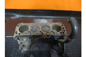 б/у Блоки двигателя Opel Vectra