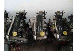 б/у Двигатели Renault Modus