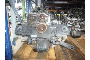б/в блоки двигуна Subaru Impreza
