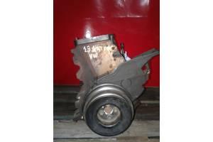 Блоки двигателя Volkswagen