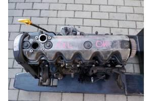 б/в блоки двигуна Volkswagen Syncro