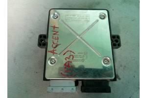 Блок электронный управ. газ. оборудованием Easy Fast Hyundai Accent 06-10