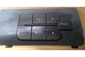 б/у Блоки кнопок в торпеду Citroen Jumper груз.