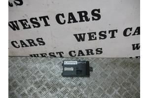 б/в Блоки управління пуском і зупинкою ДВС Renault Kangoo