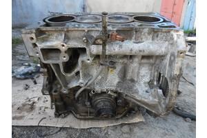 б/у Блоки двигателя Renault Fluence