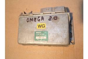Блоки управления ABS Opel Omega A