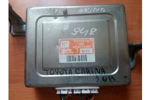 Блок управления ABS Toyota Carina E 8954020280