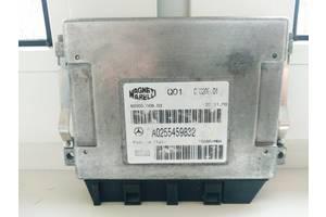 Блок управления АКП Tiptronic (sprintshift) Mercedes Sprinter 2000-2006 г б/у